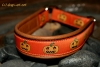 dogs-art Halloween Martingale Collar 001